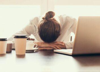 Burn-out symptomen en klachten, herken ze op tijd