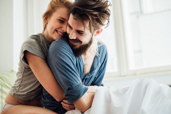 Relatiecoach: de liefde centraal