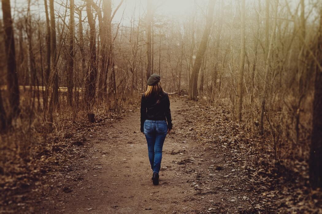 Wandelcoach: inzichten opdoen in de natuur