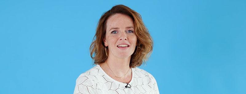 Tessa over coaching: 'Ik vond mijn droombaan'