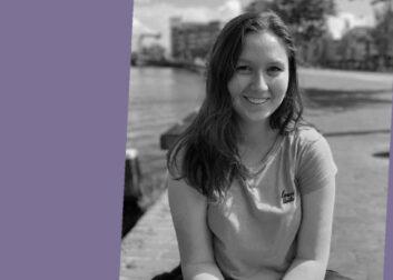 Juliet over coaching bij studiekeuze: 'Deze studie is op mijn lijf geschreven'