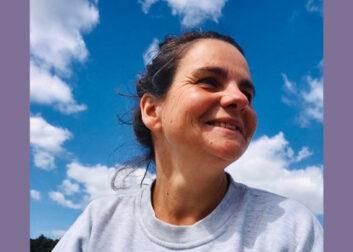 Desiree over coaching: 'Ik heb geleerd me te richten op wat ik wil'