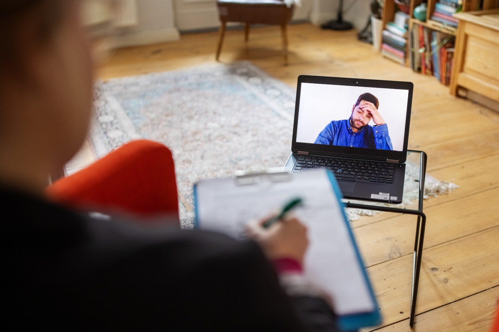 6 tips voor een succesvol online coachgesprek