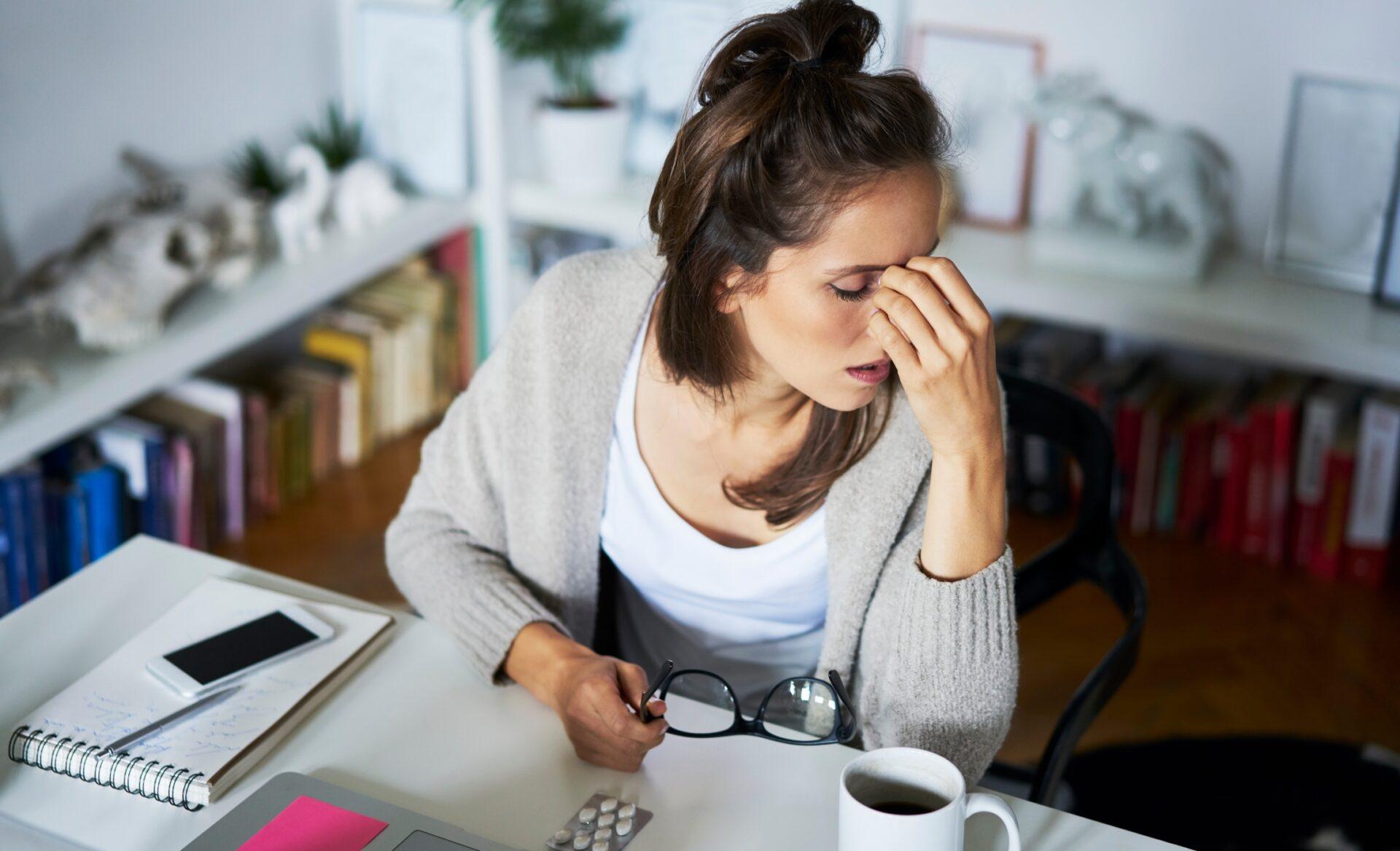 5 tips tegen burn-out bij je thuiswerkende werknemer