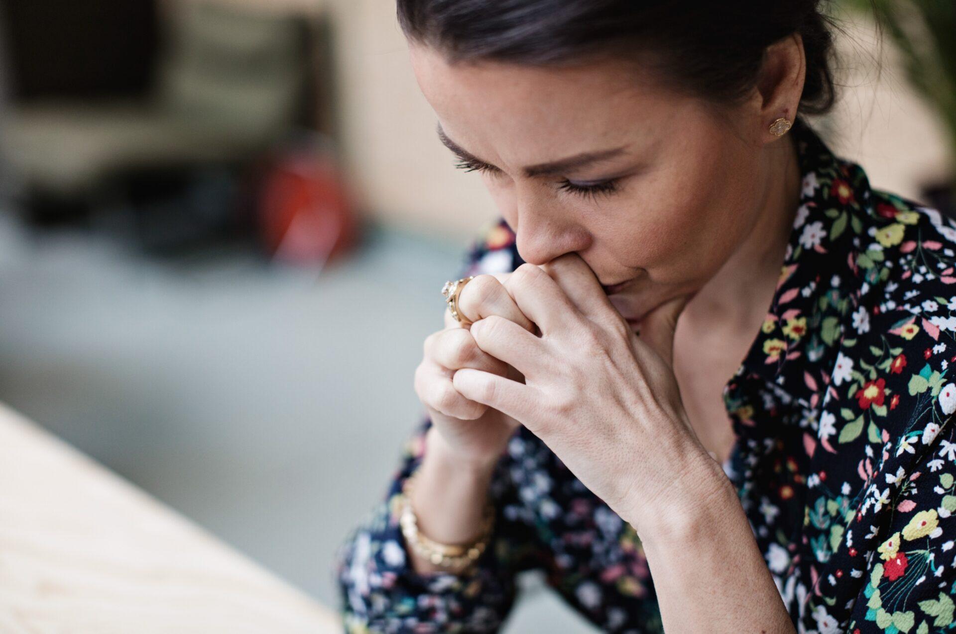 Onbekende stressklachten: zo herken je ze