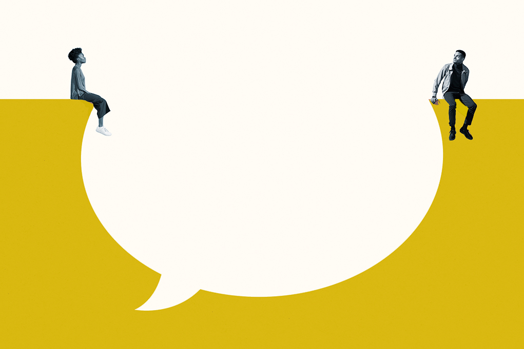 5 vragen over Voice Dialogue