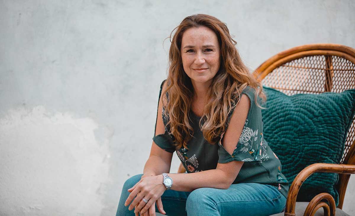 Businesscoach Divera van der Elst: 'Online coaching past bij iedere coach'